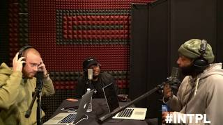 The Joe Budden Podcast - I'll Name This Podcast Later Episode 103