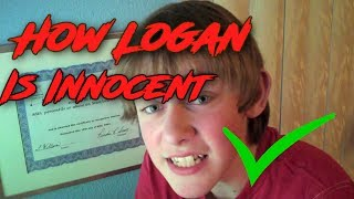 Why SuperMarioLogan is Innocent (DBTV DRAMA)
