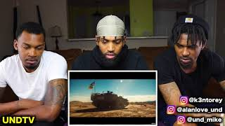 POST MALONE   PSYCHO FT. TY DOLLA $IGN [REACTION]