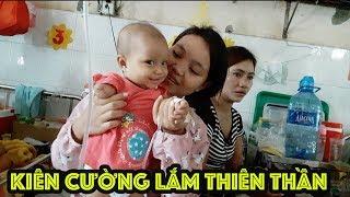 Bà mẹ người đồng bào nuôi con 7 tháng tuổi ung thư xương nhận nhiều bất ngờ từ cộng đồng - Guufood