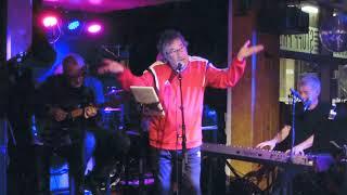 Dylan Bonanza - The Christmas Blues (Bob Dylan Cover)