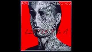 ROLLING STONES LITTLE T & A IN High Quality Mp3