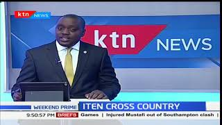 Matthew Kimeli and Gloria Kait win Iten Cross Country