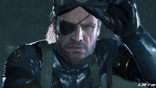 Metal Gear Solid V: Ground Zeroes PC Low vs Ultra