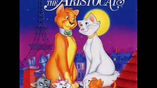 The Aristocats OST - 4. Ev'rybody Wants to Be a Cat
