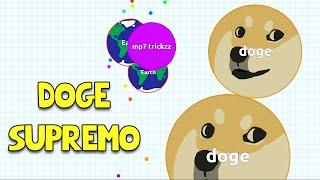 DOGE SUPREMO - Agar.io ITA