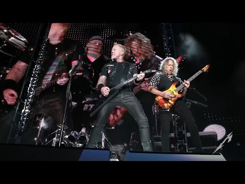 Metallica: Atlas, Rise! (Baltimore, MD - May 10, 2017)