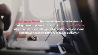 How to Choose the Right Vendor for Laptop Rental in Dubai?