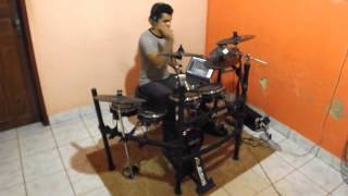 Drum Cover - Sterr/Ever Done Before Drum Cover
