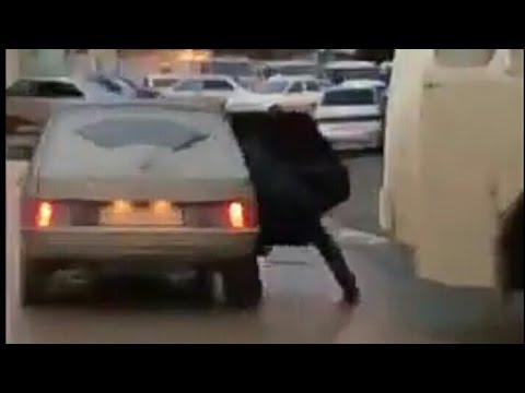 Вот так крадут невест в Дагестане