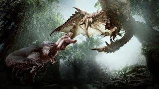 Monster Hunter World Gameplay PS4 - Hunt ShowDown PC 23 Minute Gameplay (Developers Play)