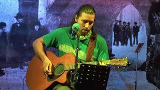 Video Michal Dufek - Divoká pole-live
