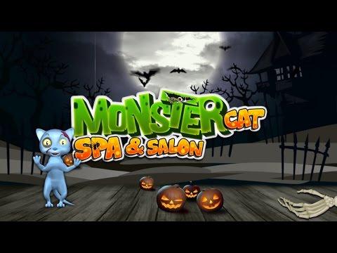Video of Monster Cat Spa & Salon