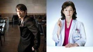 30周年イヤーの徳永英明、新曲が『科捜研の女』主題歌に