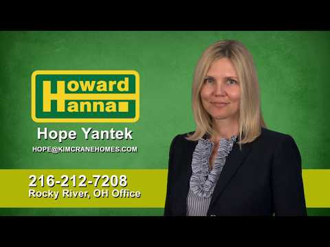 Hope Yantek, Sales Associate