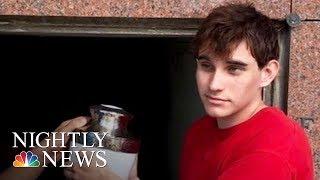 Family That Took In Nikolas Cruz Said He Showed No Warning Signs | NBC Nightly News