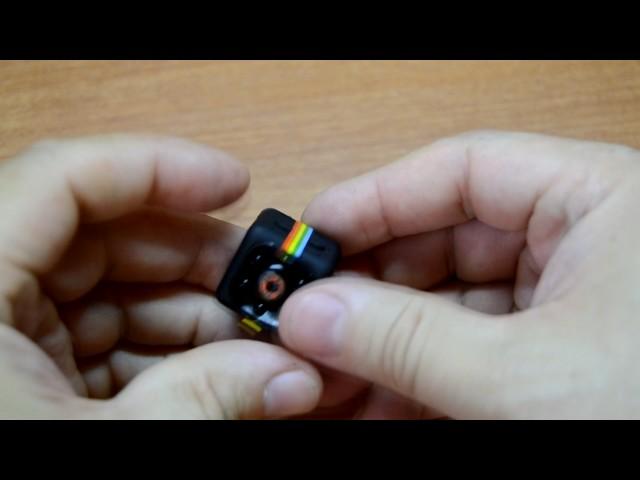 Видео SQ11