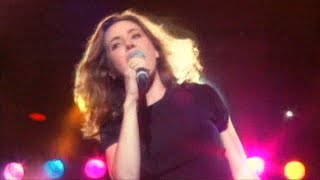 Tina Arena - That's the Way a Woman Feels