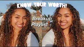 Breakup Playlist 2020🎵| Brooklynn Baruch | Self Care | He Aint Sh!t |