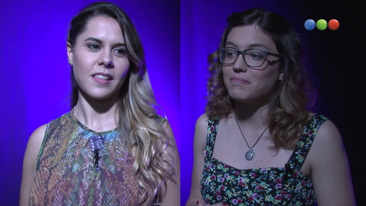 Cara a cara: Lucía vs. Victoria – Elegidos #Elegidos