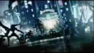 KH AMV Heavensent -- Cinema Bizarre