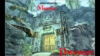 Dark music dungeon skyrim [Trailer mod]