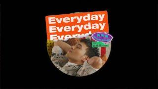[avex官方HD] 黃偉晉 (feat.婁峻碩) – Everyday 官方完整版MV