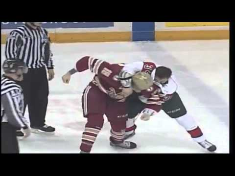 Campbell Pickard vs Kelly Bent