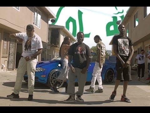 Stunna Blu X T-Nutty X Montana - Wett This Wett That (Official Music Video)