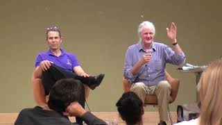 EMFs with Oram Miller at Functional Medicine Discussion Group of Santa Monica
