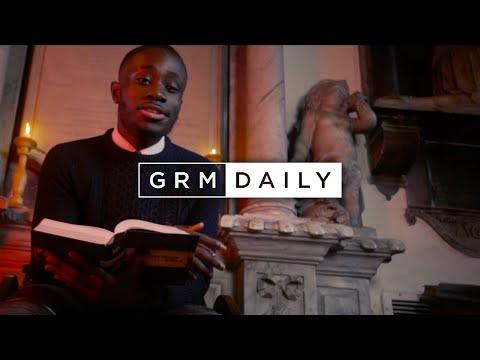 Y.Shadey - Church Boy [Music Video]   GRM Daily