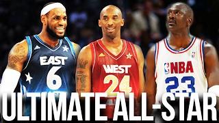 10 Interesting NBA Facts - NBA All-Star Edition