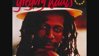 """Video thumbnail of """"Gregory Isaacs - Sad To Know (You're Leaving)"""""""