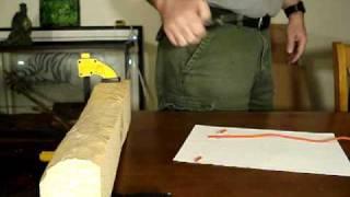 Spyderco Sage CF Knife Review, Part 2