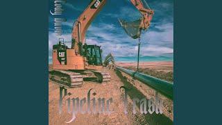 Cody Davis Pipeline Trash