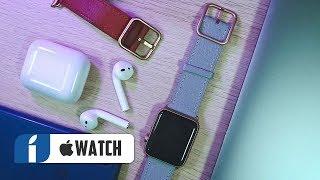 Las 9 apps imprescindibles para Apple Watch 2018