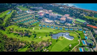 Regnum Carya Golf & Spa Resort - Belek - Etstur