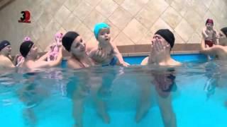 Babaúszás oktatás - Dunavarsány videó 5