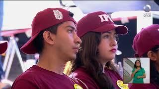 Diálogos en confianza (Pareja) - Brigadas del IPN en el Istmo Oaxaqueño
