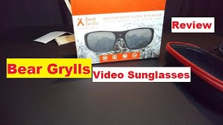 G273 Outdoors | Quick product review | Bear Grylls Video Eye-wear