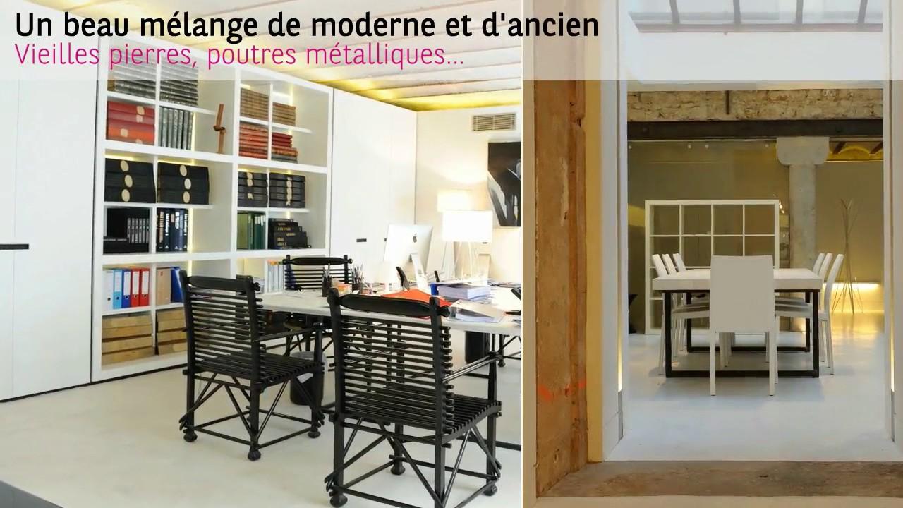 Bureau 677 m² à vendre lyon 5 achat vente bureau 17100036