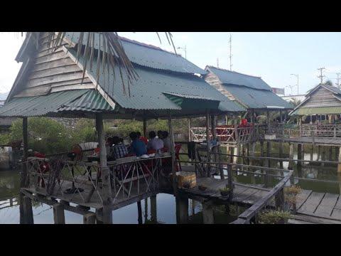 Quán hải sản Biển Rừng, Cam Lâm