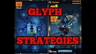 Clash of Lords 2 - Glyph Strategies - Djinni Rundown