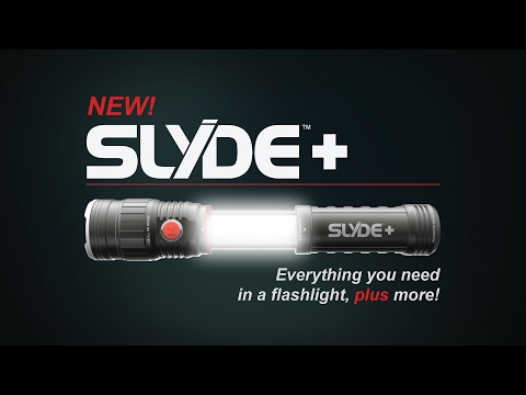 NEBO Unboxed: TAC SLYDE