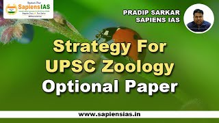 How to Prepare Zoology for IAS