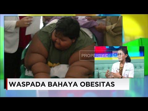 Penurunan berat badan setelah baru