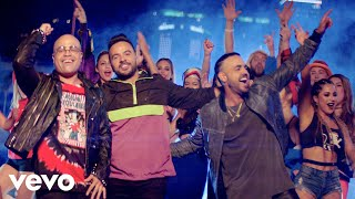 Video Pa La Calle de Luis Fonsi feat. Coastcity