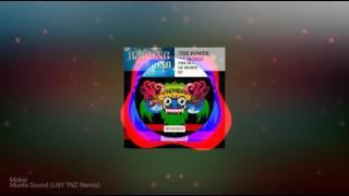 Moksi - Murda Sound (LNY TNZ Remix)