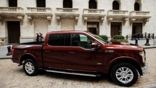 FORD MOTOR COMPANY - Can Ford's management shakeup revive the brand?