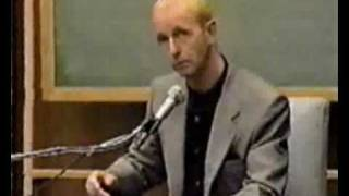 Rob Halford (Judas Priest) singing in court
